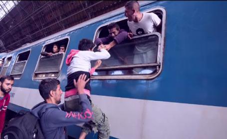 refugiati in Ungaria