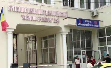 Spitalul