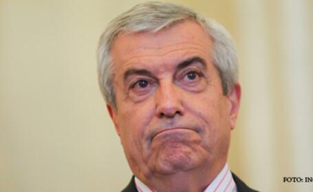 Tariceanu va fi judecat pentru marturie mincinoasa si favorizarea faptuitorului. Ce pedepse risca