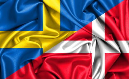 steag Danemarca Suedia - Shutterstock