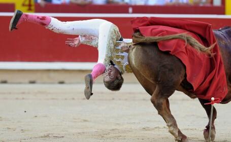 Festivalul de la Pamplona