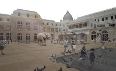 Reamenajare Muzeu Istorie
