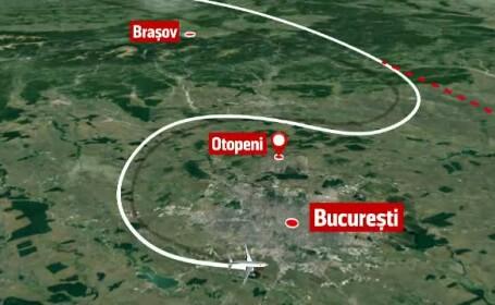 Aterizare de urgenta a unui Boeing 787 Dreamliner pe Aeroportul Otopeni. Ce s-a intamplat cu cei 254 de pasageri