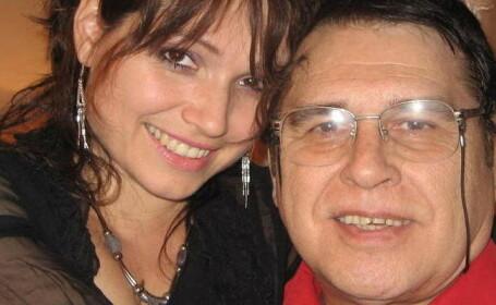 Radulescu Patricia Rodica, Marius Teicu