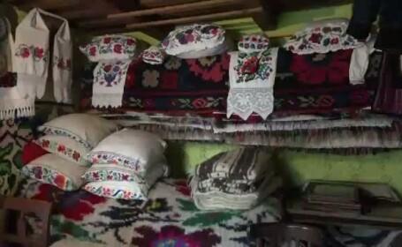 Tara Lemnului sau Maramuresul Istoric ii fascineaza pe straini. Superstitiile oamenilor din zona