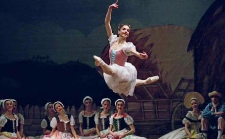 scoala balet