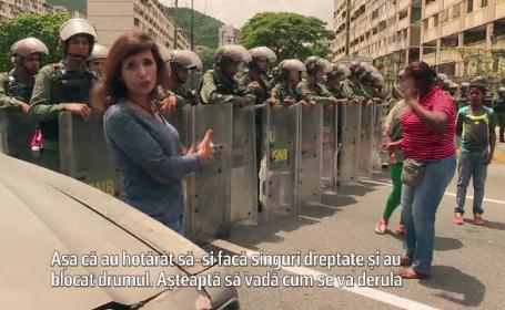 venezuela - stiri