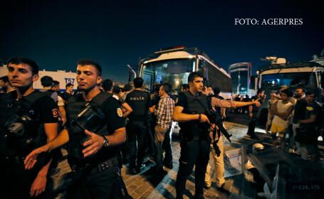 Politisti turci