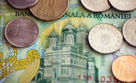 Banca Naţională a României lansează o monedă de aur