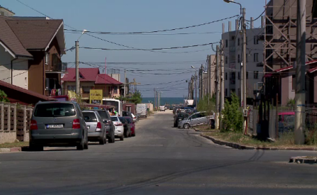 O noua statiune apare pe litoral, intre Mamaia si Navodari. De ce au invadat investitorii singura plaja salbatica din Nord