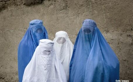 O adolescenta de 14 ani din Afganistan a fost ucisa de socrii ei, desi era gravida. Motivul revoltator al \