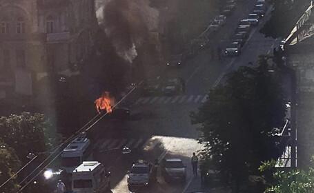 explozie jurnalist rus