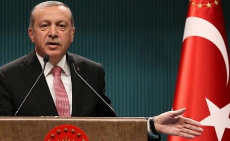 erdogan - getty/afp