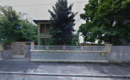 Vila fiicei lui Dan Voiculescu, vanduta de Fisc cu un milion de euro. Prejudiciul ce trebuie recuperat, de 60 de ori mai mare