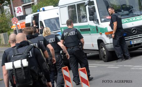 Urmarile atacurilor din Germania. Partidul populist si antiimigratie AfD sprijina inarmarea cetatenilor pentru autoaparare