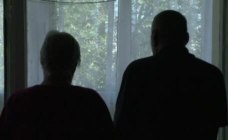 Doi parinti din Iasi au cerut ordin de restrictie impotriva fiului lor, care ii teroriza. \