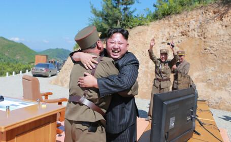 Kim Jong-Un anunta \