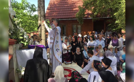 Decizie fara precedent a Patriarhiei Romane dupa scandalurile rusinoase in care au fost implicate mai multe fețe bisericesti