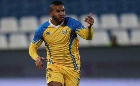 Fotbalist de la Al Gharafa ucis in Brazilia in timpul unei tentative de jaf