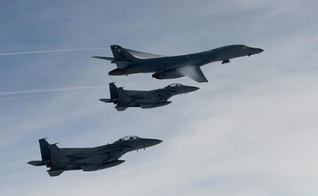 bombardiere SUA
