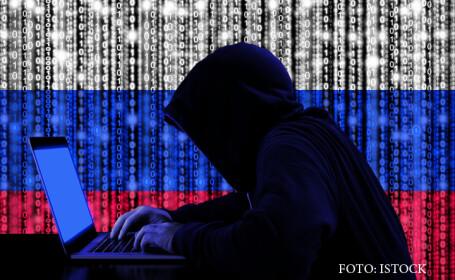 hackeri rusi
