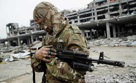 Moldovenii au ajuns mercenari pentru rusi in Siria si Donbas. Guvernul de la Chisinau a declansat o ancheta oficiala