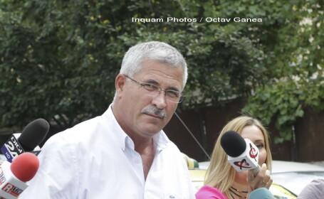 Omul de afaceri Marian Fiscuci si fostul deputat Adrian Simionescu, apropiati ai lui Dragnea, sunt urmariti penal de DNA