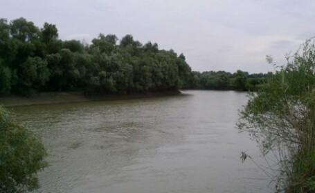 raul Prut, Vaslui