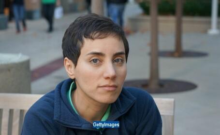 Maryam Mirzakhani, geniu al matematicii si prima femeie care a castigat prestigioasa medalie Fields, s-a stins din viata
