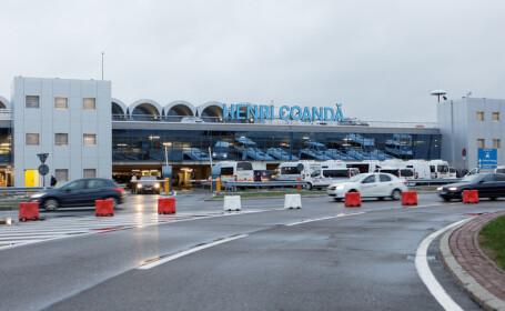 Aeroportul Otopeni reintră în normalitate. Cât de multe curse s-au reluat până acum