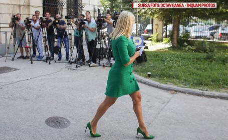 Elena Udrea și Dan Andronic, trimiși în judecată: trafic de influență, spălare a banilor și mărturie mincinoasă