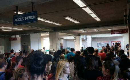 metrou Pipera
