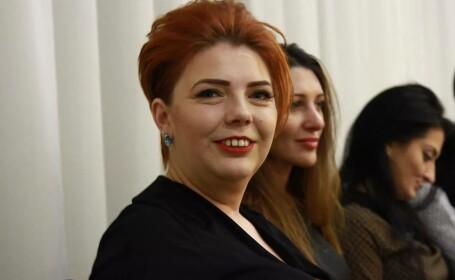 Raluca Stancescu