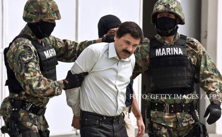 Procesul celebrului traficant de droguri \