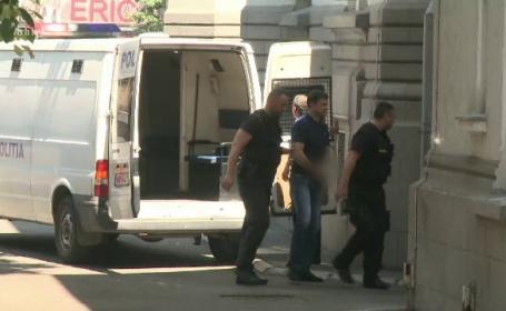 Cristian Boureanu, noua incercare de a iesi din arest. De ce vor procurorii sa-l tina dupa gratii