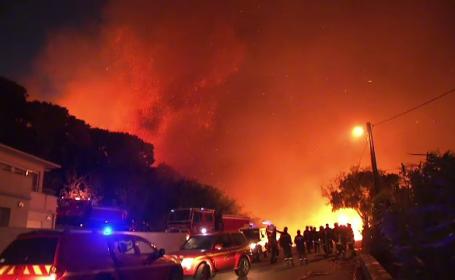 incendiu europa