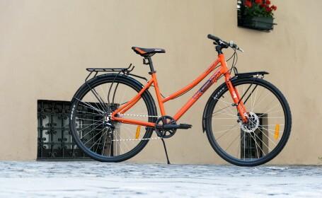 The Guardian, despre bicicletele Pegas: \