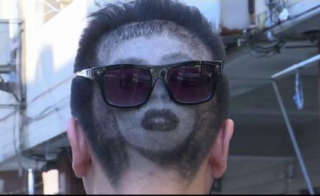 Un frizer din Taiwan este supranumit \