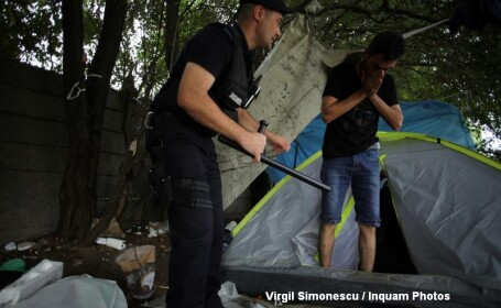 Imigranti Timisoara