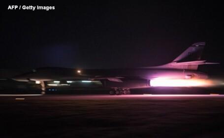 Avion B-1B
