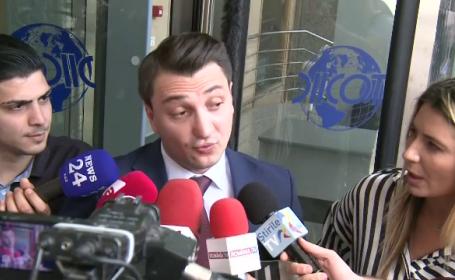 Paul Ionescu, consilierul lui Dragnea