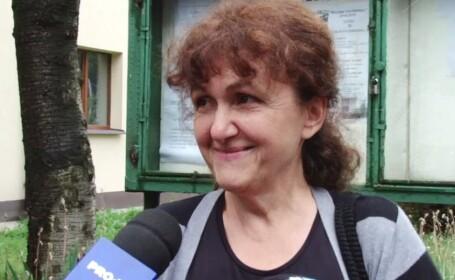 O pensionară din Dâmbovița a luat BAC-ul cu 7,35. Ce mesaj are pentru tineri