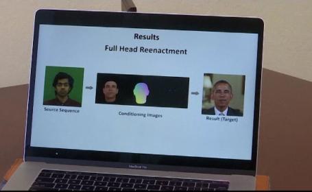 """""""Deepfake"""": imaginile trucate, tot mai greu de deosebit de cele autentice"""