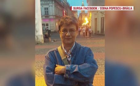 Doina Popescu Brăila
