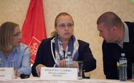 Consilier personal de-al Gabrielei Firea, numit în funcţia de prefect al Bucureștiului