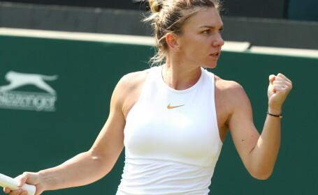 Simona Halep și-a aflat adversarele de la Rogers Cup