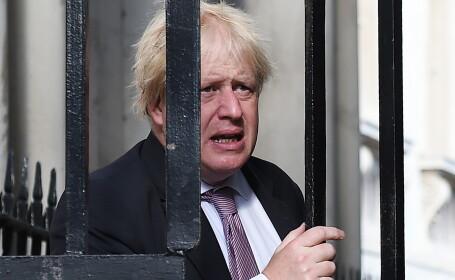 Boris Johnson a demisionat de la șefia Ministerului de Externe. Cine îl înlocuieşte