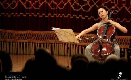 George Enescu, festival, muzica
