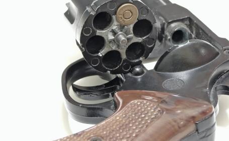 Un băiat de şase ani s-a dus la grădiniţă cu un pistol încărcat