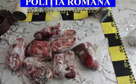 Carne de porc mistret